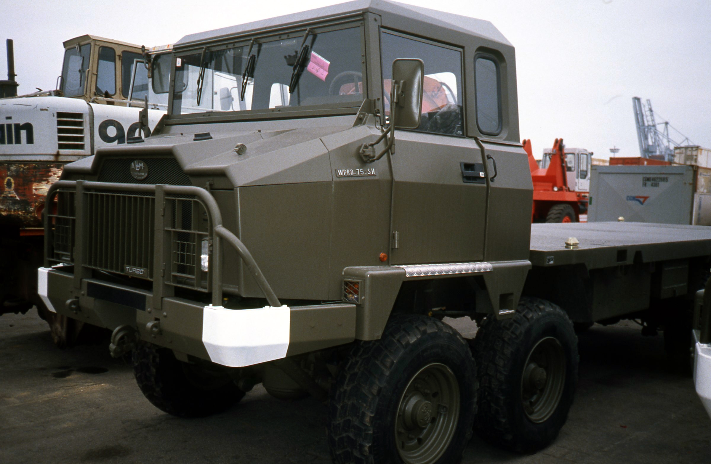 Photos - Logistique et Camions / Logistics and Trucks - Page 6 34063867074_dbd86efc1c_o