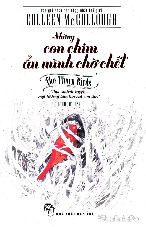 Những Con Chim Ẩn Mình Chờ Chết - Colleen McCullough
