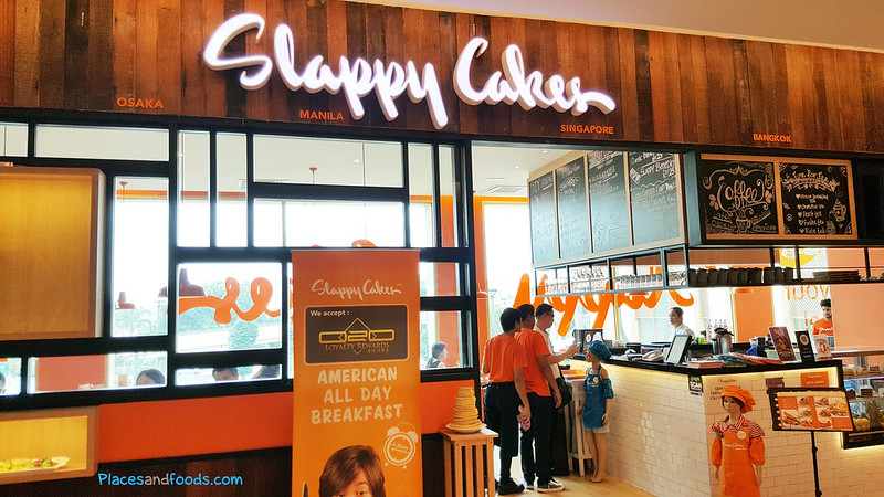 sunway pyramid west slappy cakes