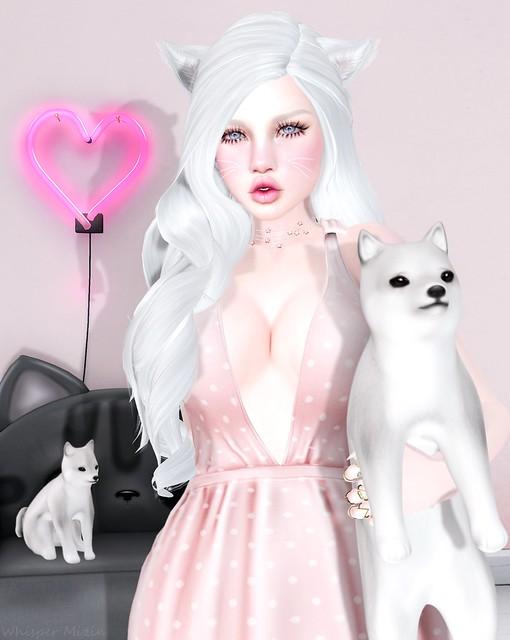 Everyday Pink
