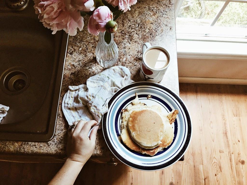 homemadepancakesthismorning05242017