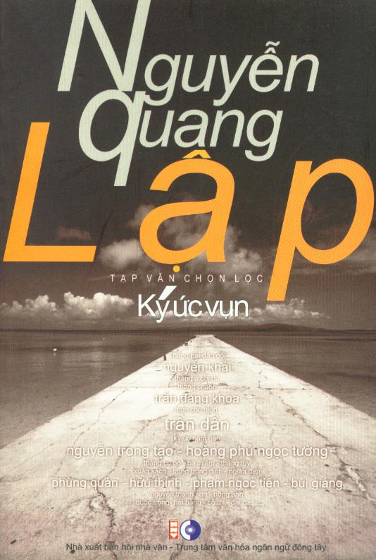 Ký Ức Vụn - Nguyễn Quang Lập