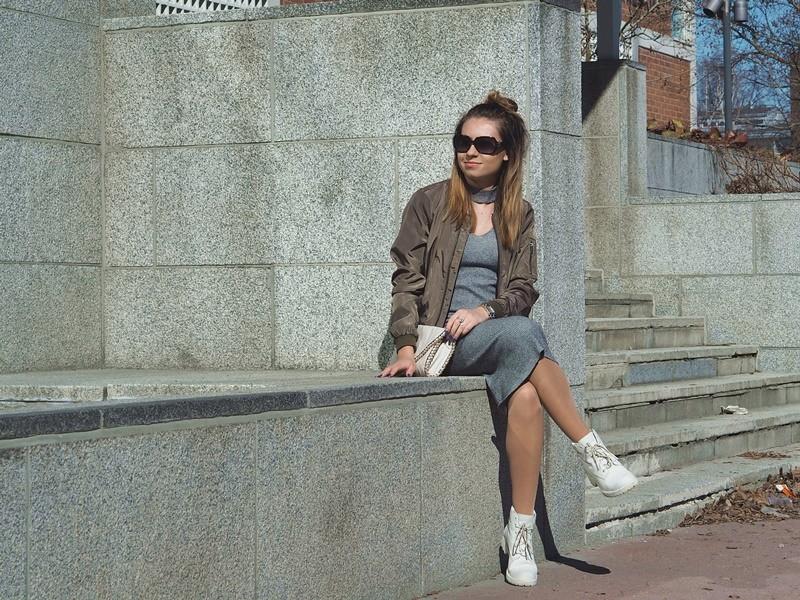 spring-outfit-bershka-dress-asu