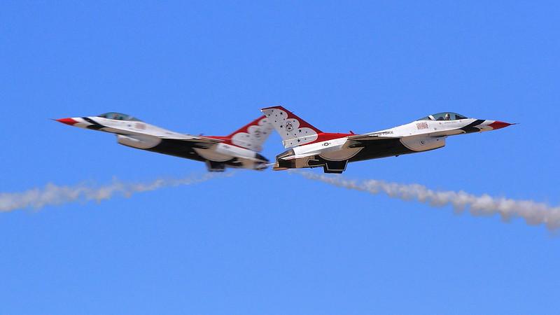 IMG_1356 Thunderbirds, Los Angeles County Air Show