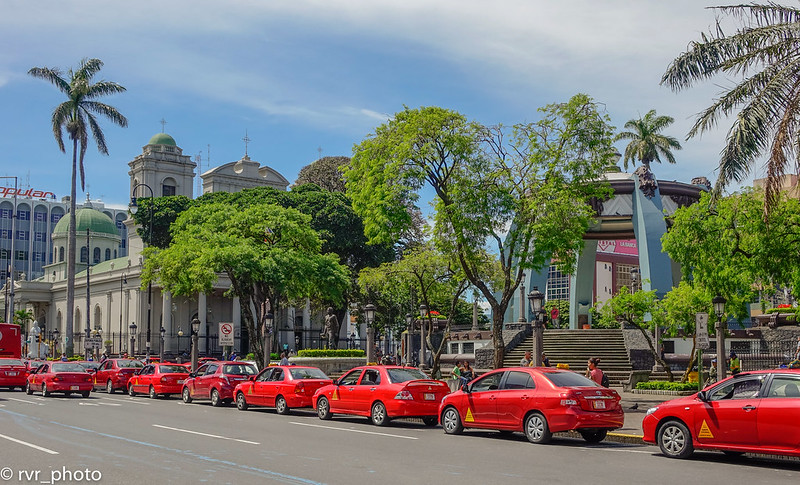 Catedral Metropolitana, San Jose de Costa Rica