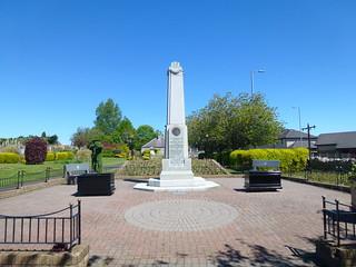 Kilwinning Cemetery Scoland (163)