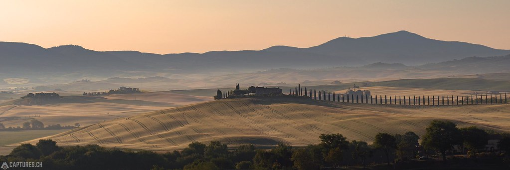 Hills - Poggio Covili