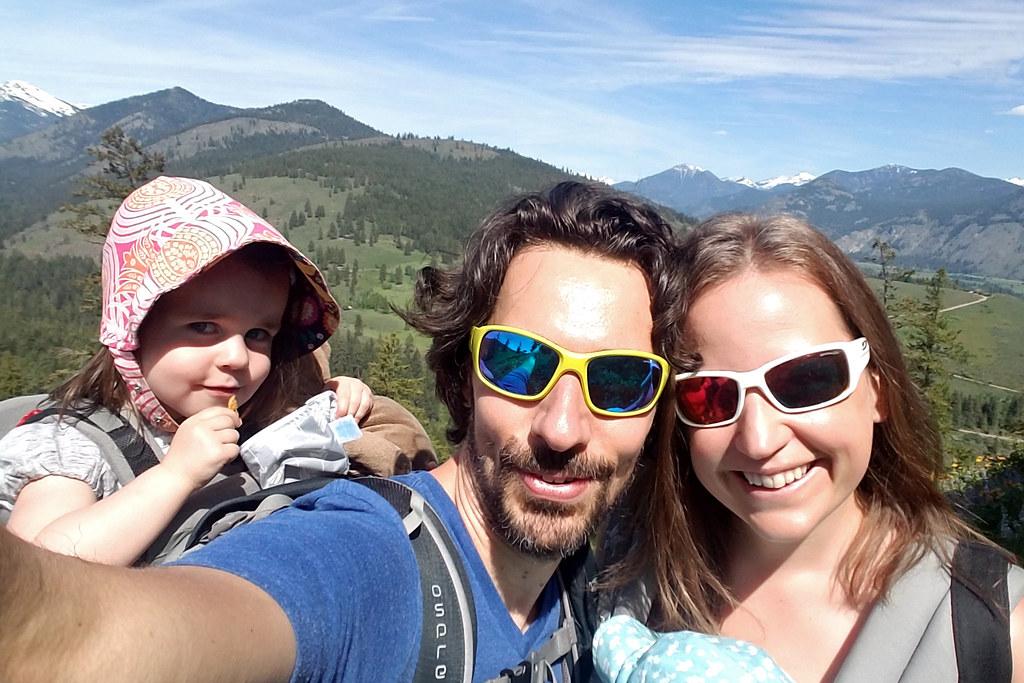 Sun Mountain Long Weekend 2017
