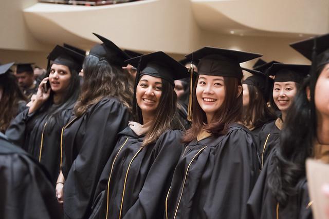 May Graduation'17