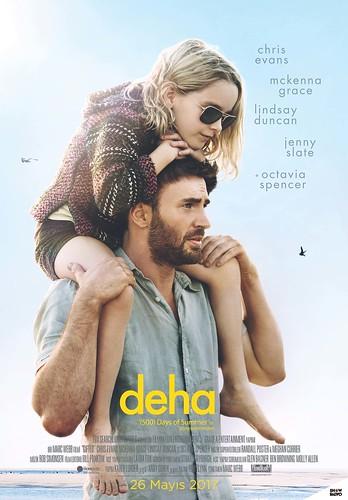 Deha - Gifted