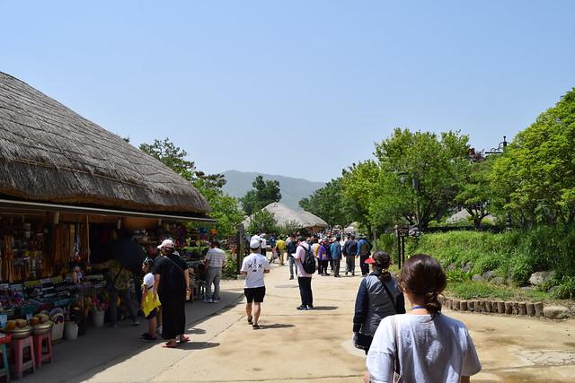 Naganeupseong Folk Village (12)