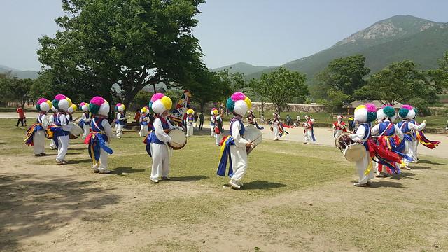 Naganeupseong Folk Village (10)
