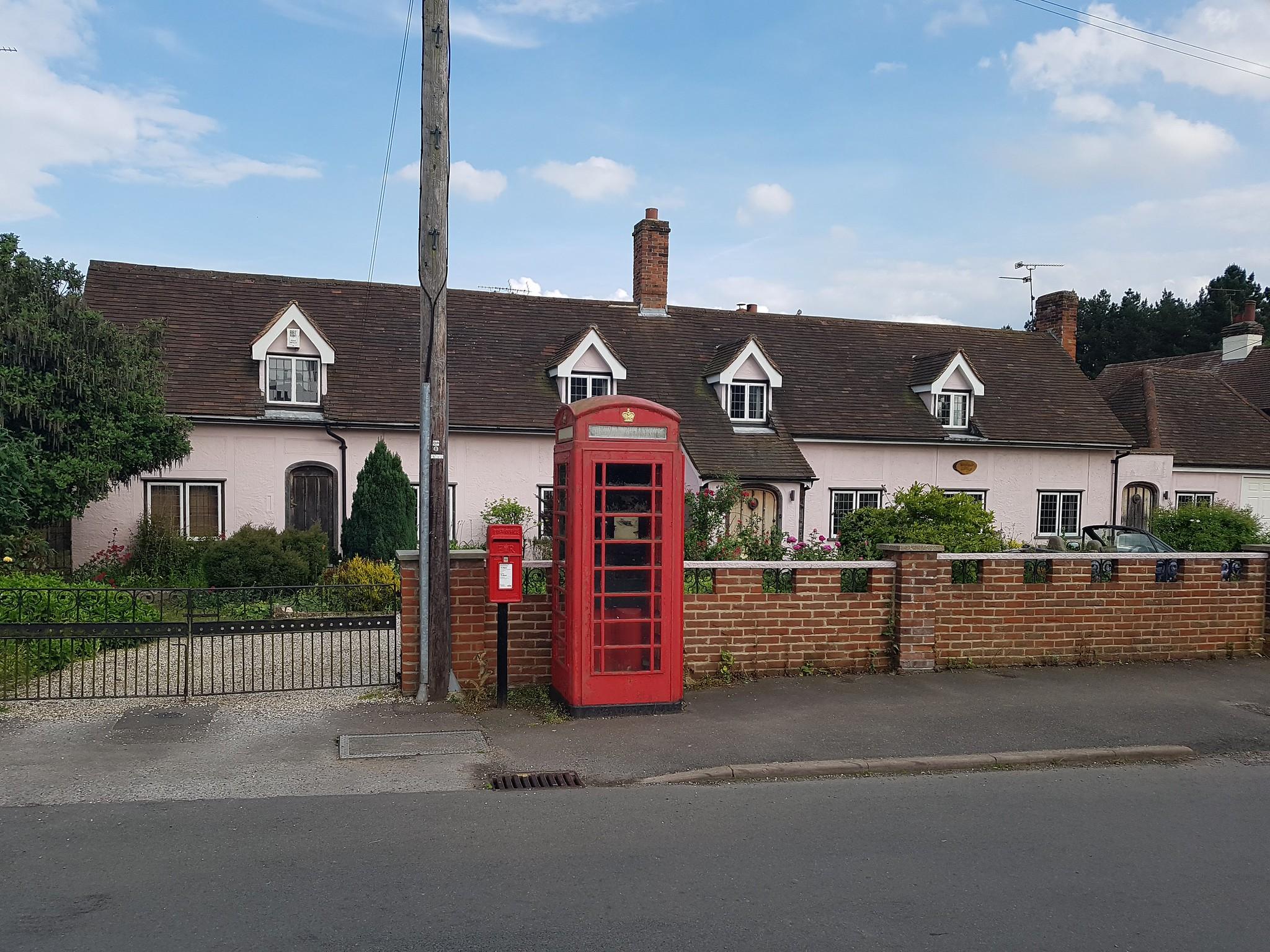 A Fine Pair - Howe Street