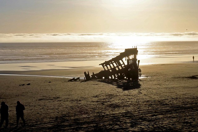 Peter Iredale 1