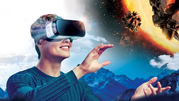 Gear VRとは?