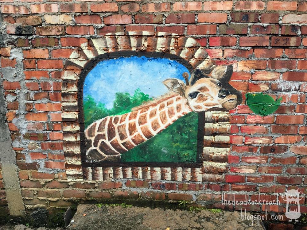 johor, kelapa sawit, kelapa sawit murals, kulai, malaysia, wall mural, 加拉巴沙威, 加拉巴沙威藝術壁畫, 古来, 壁画, 壁畫, 新村, 藝術