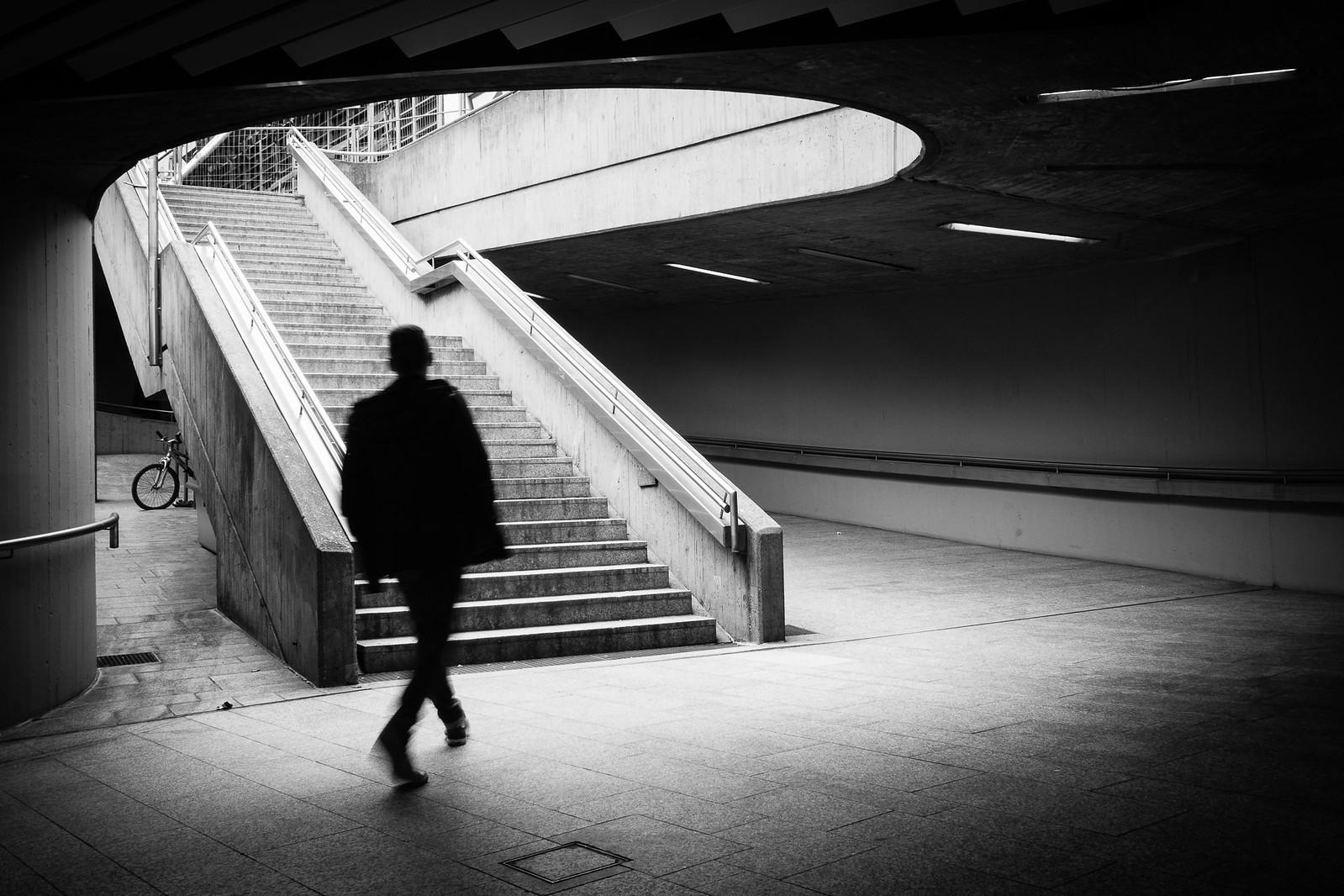 The turn | by YZ [Street]
