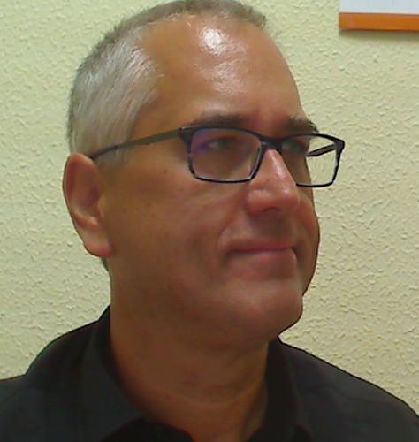 Alberto Cantero Calasancio Montequinto