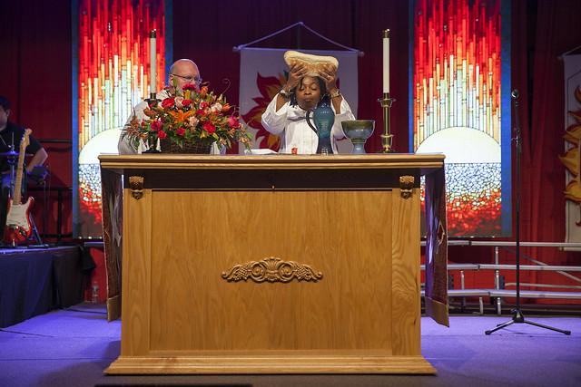 AC2017 Opening Worship