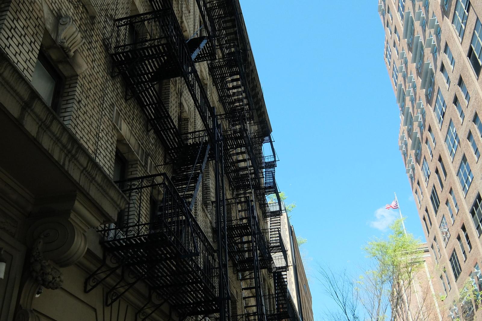 The New York Chelsea photo by FUJIFILM XQ1