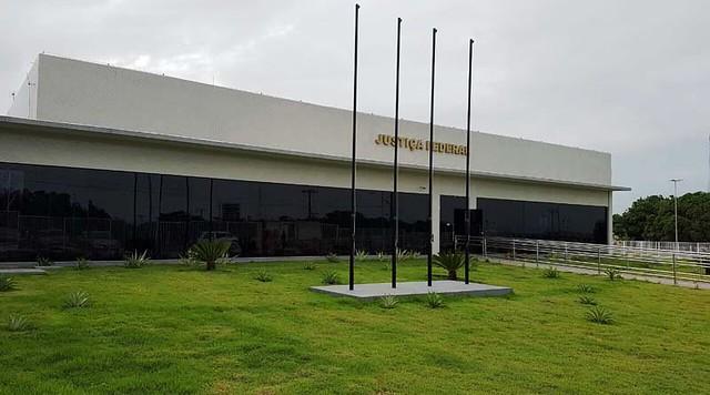 Tribunal de Brasília inicia correição nas 12 varas da Justiça Federal no Pará