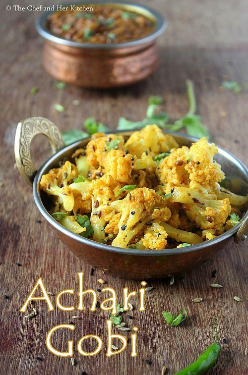 achari gobi