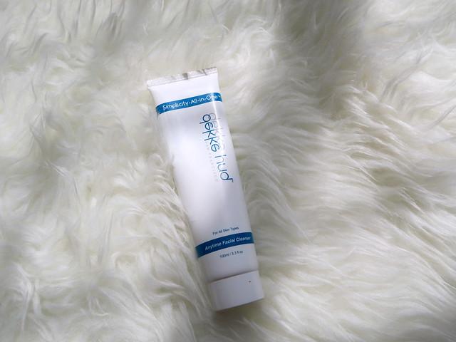 DEKKE HUD Facial Cleanser