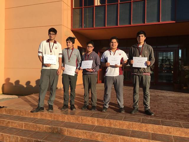 """Ganadores de la II versión del concurso """"CEAT en 100 palabras"""""""