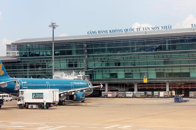 Sẽ thuê tư vấn nước ngoài để Mở rộng sân bay Tân Sơn Nhất