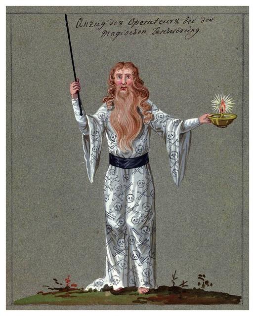 012-Ultima acuarela del libro-Compendium rarissimum…1775- Wellcome Library
