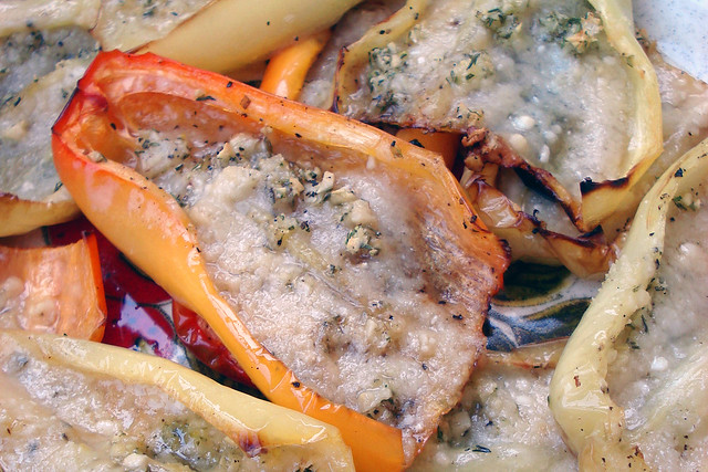 grilled-parmesan-peppers