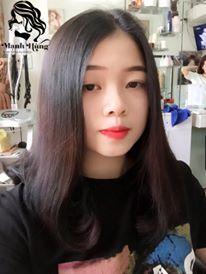 cắt tóc nữ đẹp hải phòng10