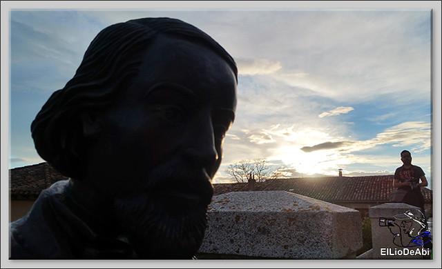 Inauguración de la estatua de José Zorrilla en Lerma (4)