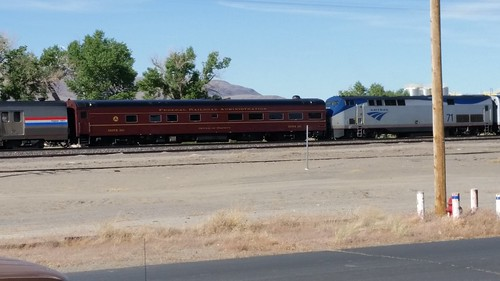 DOTX 221 at Fernley