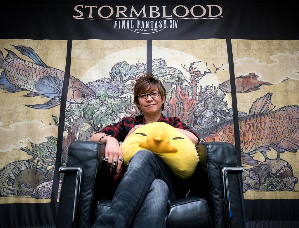 Final Fantasy XIV: Stormblood is a New Beginning – GameUP24