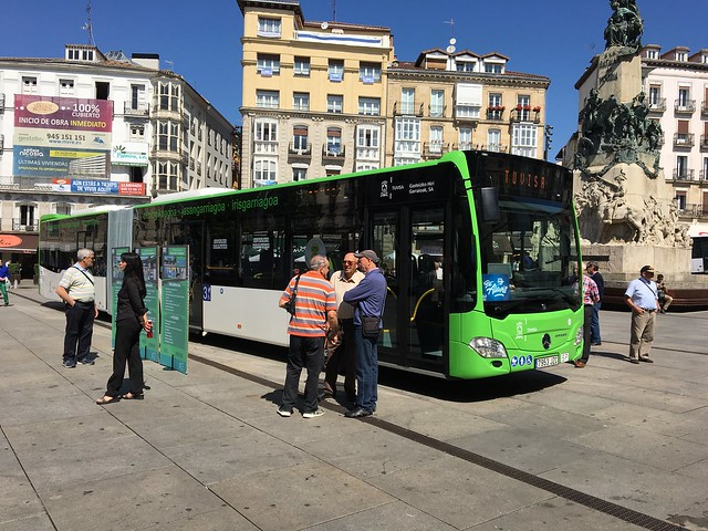 Nuevo Bus Tuvisa