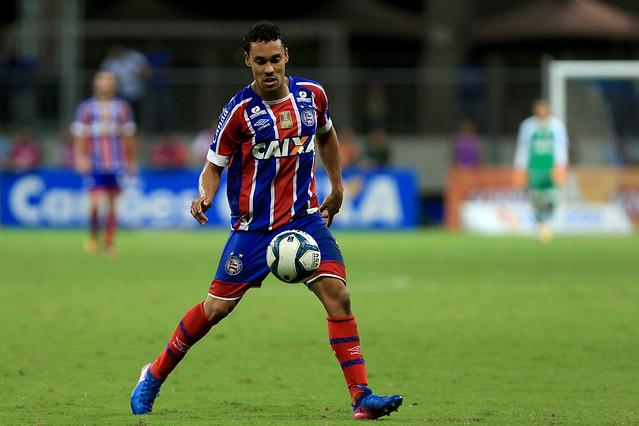 Bahia 1x0 Sport - Copa do Nordeste 2017 por Felipe Oliveira