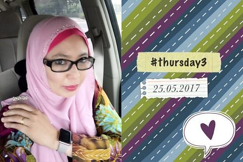 #thursday3 (25.05.2017)