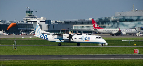 FlyBE in Dublin | by bbusschots