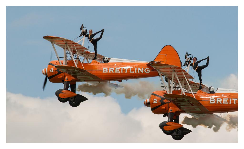 DPC Winner - DPC #263 'Aircraft'