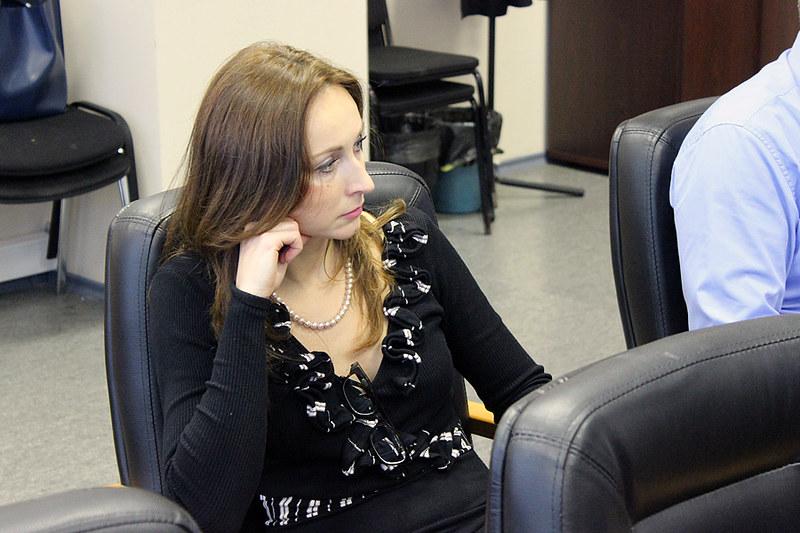 Светлана Капкова, Аргументы Недели