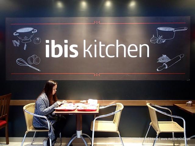 Ibis Sao Paulo Paulista Hotel Ibis Kitchen