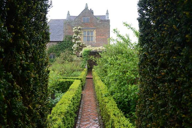 Famous English Gardens