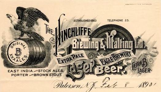 Hinchliffe-letterhead