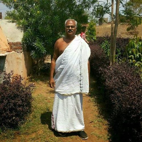 महेश शर्मा