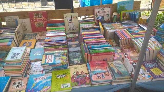Zwolse Boekenmarkt 2017