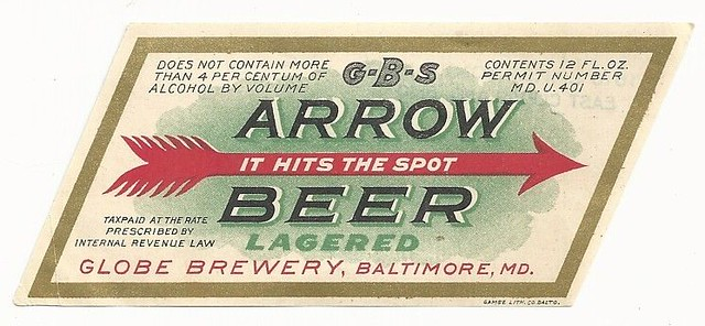 arrow-beer-1930s