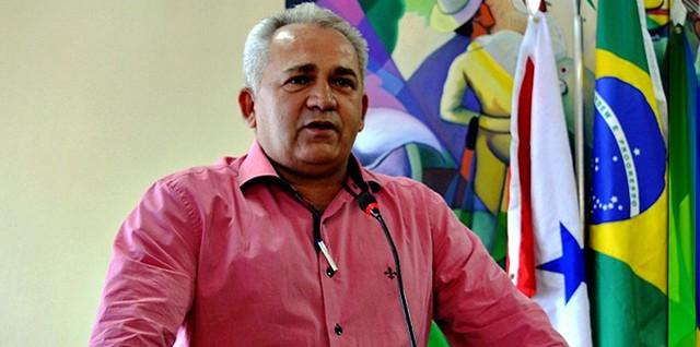 7 casos de nepotismo em Itaituba: Valmir vai dá sobrevida a eles em junho?, Valmir Climaco, prefeito