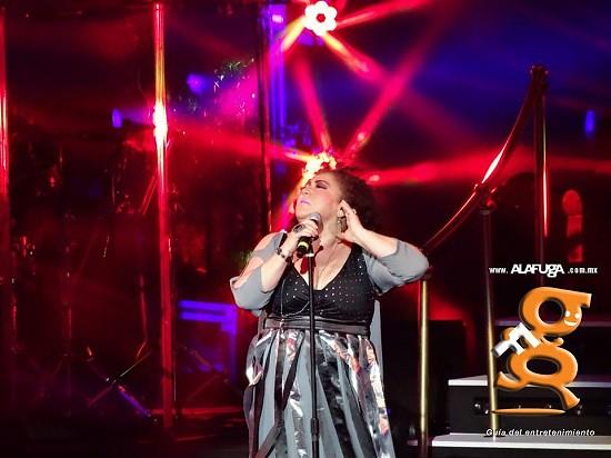 Amanda Miguel y Diego Verdaguer - Auditorio TELMEX - Guadalajara, Jalisco, México. (2017 - 05 - 26)