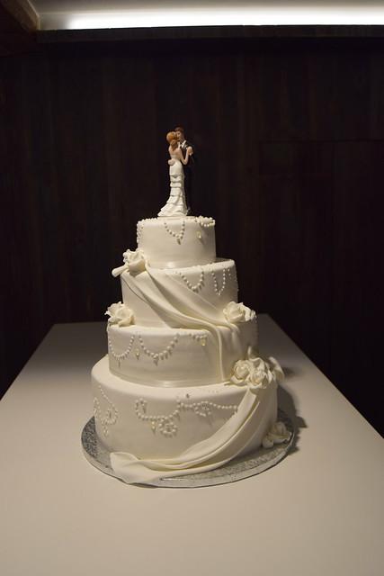 Hochzeit Kuchen